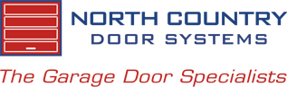 North Country Door Systems logo